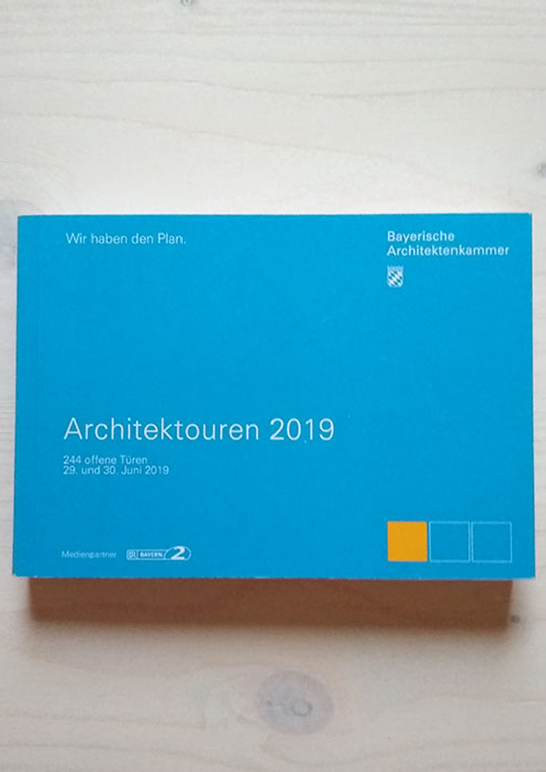 Architektouren 2019