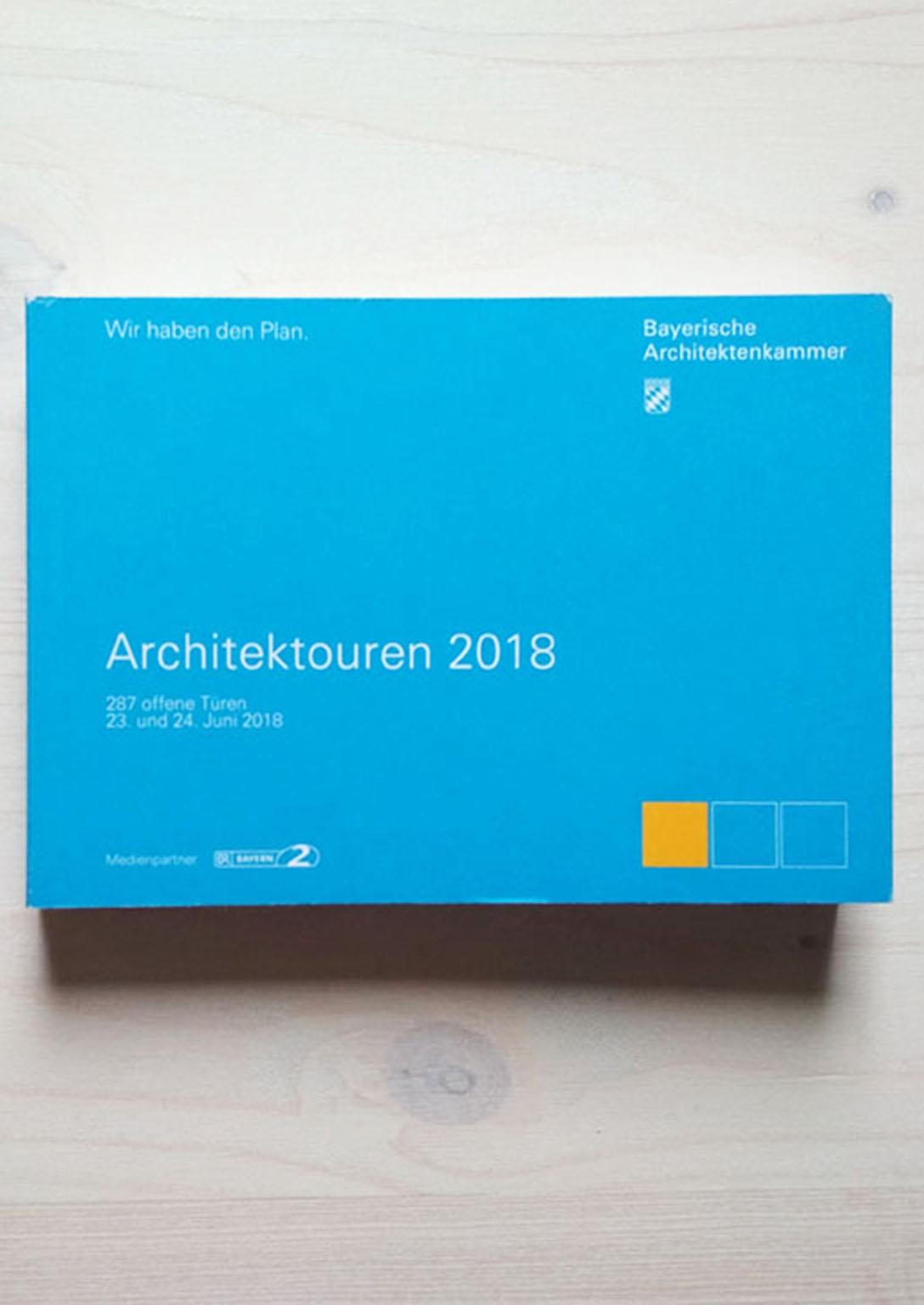 Architektouren 2018